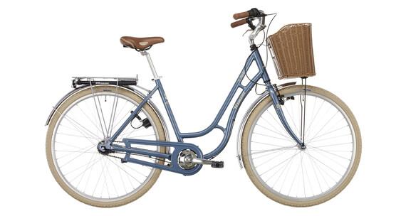 Vermont Saphire 7s Naiset kaupunkipyörä , sininen